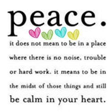 peace meaning | teencentral | flickr