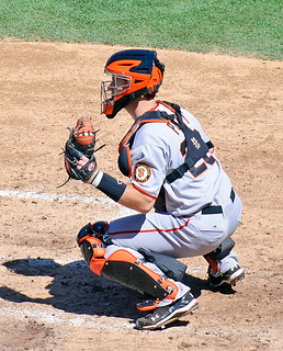 Buster Posey | by SD Dirk