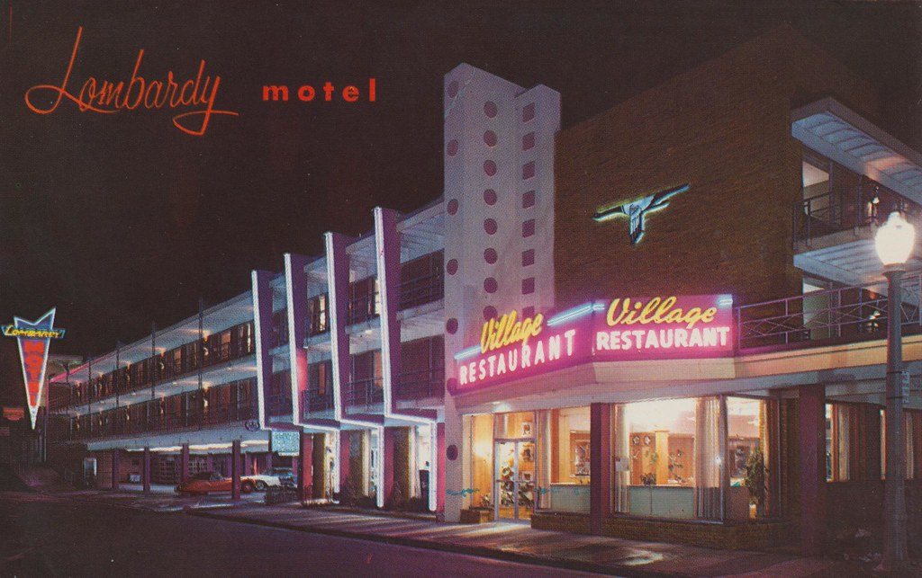 Atlantic City Motel