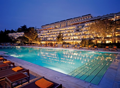 Exterior view 1 - The Westin Athens Astir Palace Resort, Athens | by Astir Palace Resort