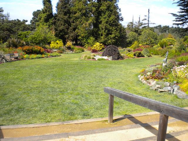 Mendocino Coast Botanical Gardens Flickr Photo Sharing