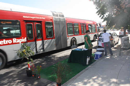 PARK(ing) Day in Pacoima! | by Pacoima Beautiful