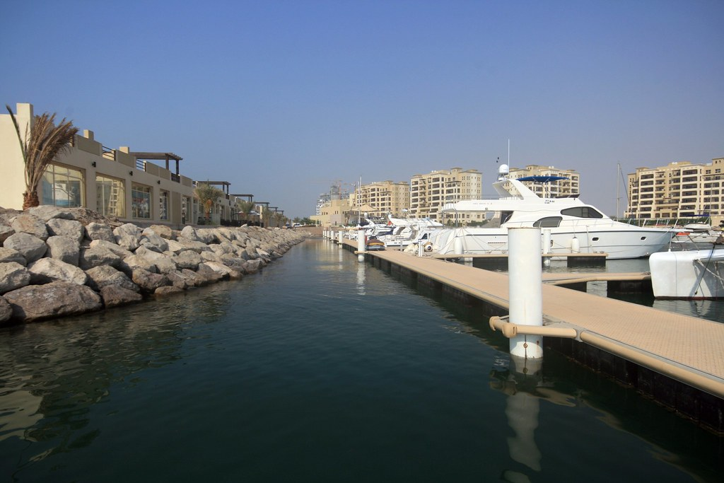 Best Places for Honeymoon in United Arab Emirates