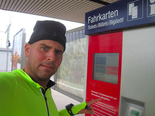 How do these damn Frankfurt farecard machines work? | by Wayan Vota