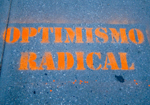 Optimismo Radical | by Scott Beale
