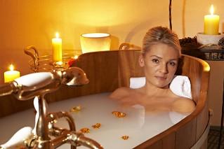 Wellness Entspannung Hotel Luxury India Sud