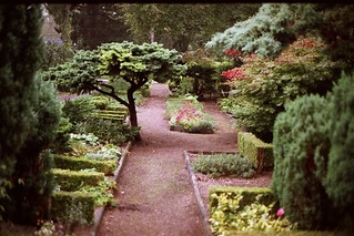 Assistens Kirkegård | by Page Not Found .