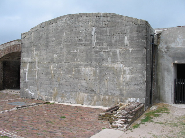 Ft Sumter 3 May 2010 319