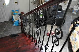 wrought iron balusters richmond virginia (8) | www ...