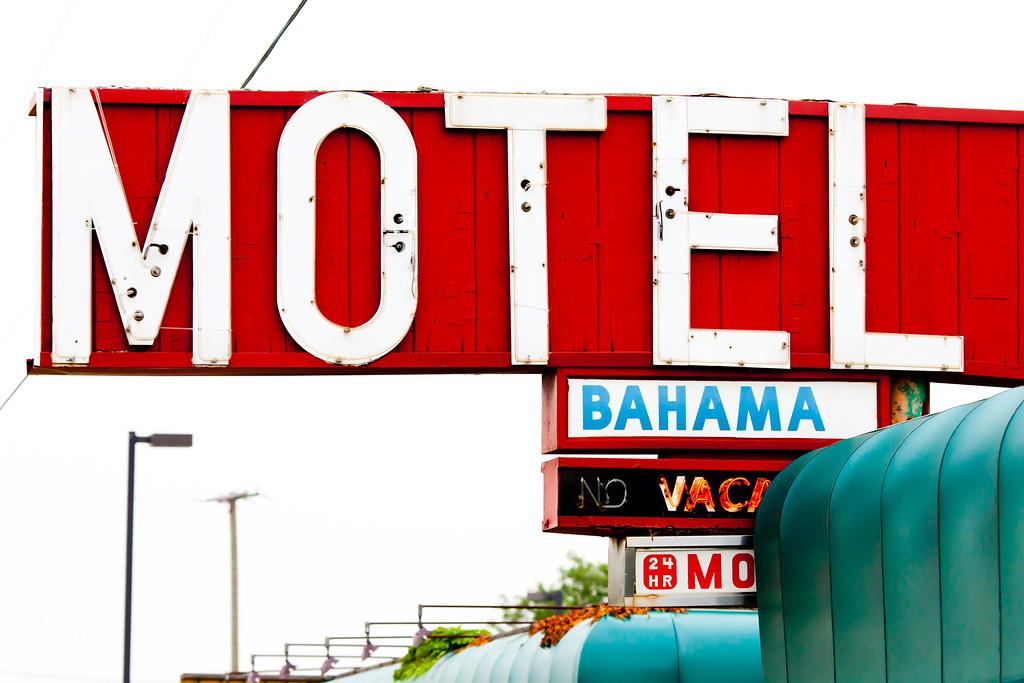 Motel  Farmington Mi