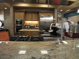 Demo Kitchen at Giant Eagle Market District Kingsdale | by swampkitty