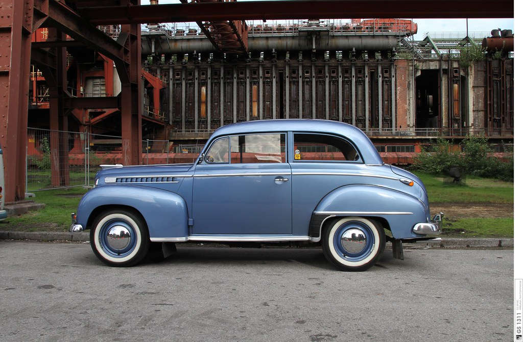 1951 opel olympia 02 the opel olympia is a small. Black Bedroom Furniture Sets. Home Design Ideas