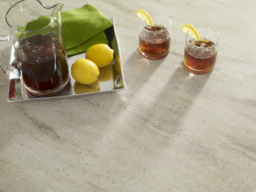 ... Corian® Shoreline From The Martha Stewart Living™ Collection   By  DuPont Surfaces