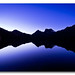Dove Lake (II), Cradle Mountain, Tasmania