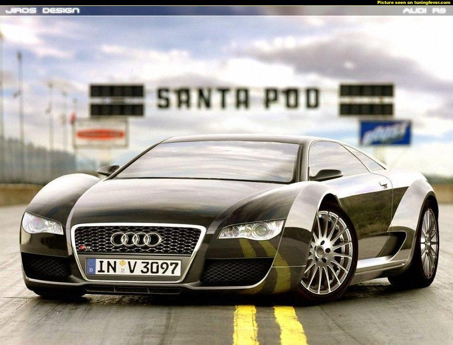 Pics Max 12110 268566 Virtual Concept Audi R9