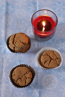 Cookies and Candle | by Madison Bistro