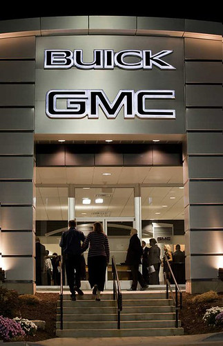 Todd Wenzel Buick Gmc >> Todd Wenzel Buick GMC | Todd Wenzel Automotive | Flickr