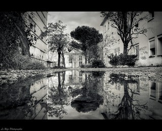Urbex Reflection | by Le***Refs *PHOTOGRAPHIE*