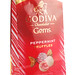 Godiva Gems Peppermint Truffles Bag