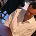 Unaware of the pain to come - El Bulli Restaurant Menu (95)