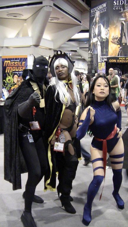 Black Panther Comic Black Panther Storm Psylocke
