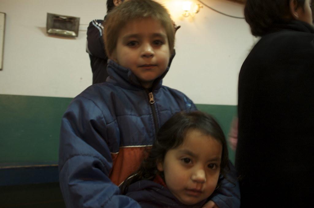 torres kids