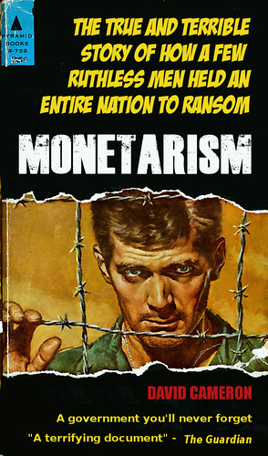 Monetarism - the true and terrible story | by Teacher Dude's BBQ