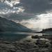 Medicine Lake , Jasper National Park