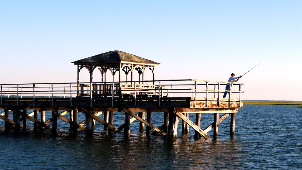 avalon nj fishing pier 52 20 ron flickr