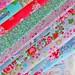 yummy fabric!...