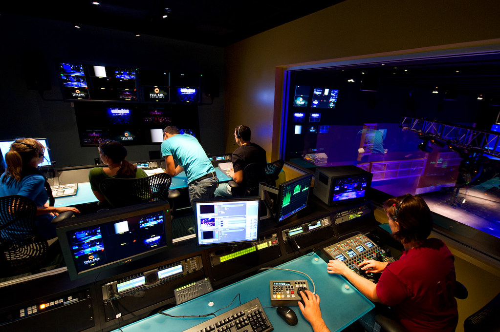 Full Sail Live Venue Full Sail University Flickr - Full sail university game design