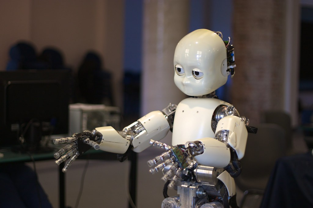 robotics and the history of robots From prehistoric water clocks to google's driver-less car, these are the events that shaped the field of robotics.