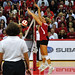 NU Volleyball