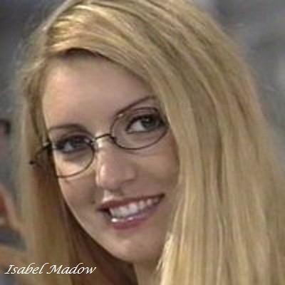 Isabel madow desnuda gratis pics 514