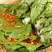 Irene Loi's perilla leaf kimchi