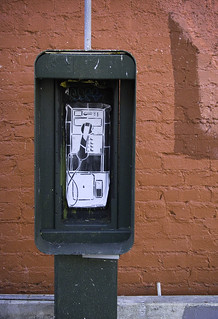 Public Telephone | by westbymidwest