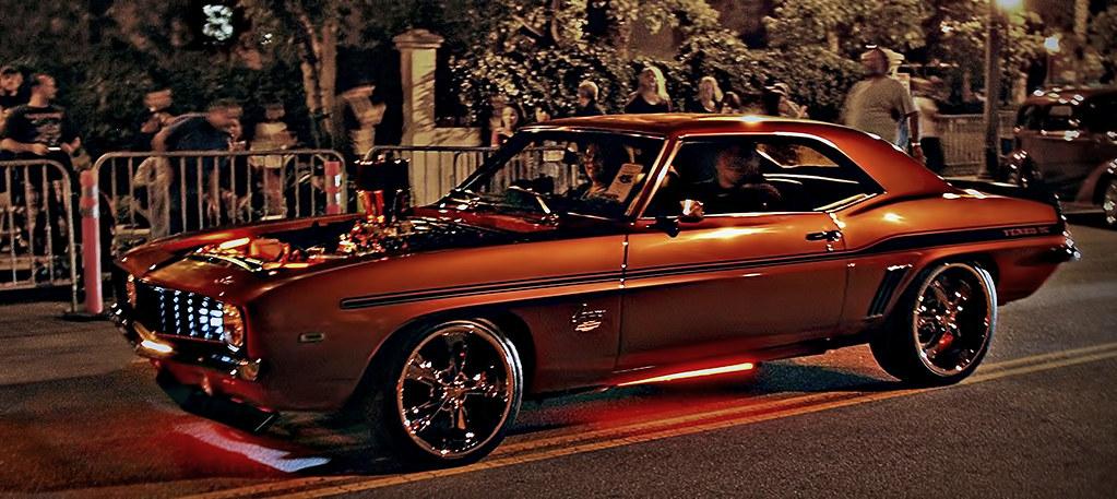 1969 Chevy Camaro Yenko | Chris Yarzab | Flickr