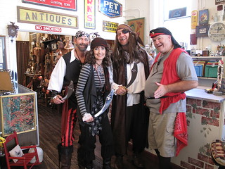 Tennessee pirates | by International Talk Like A Pirate Day