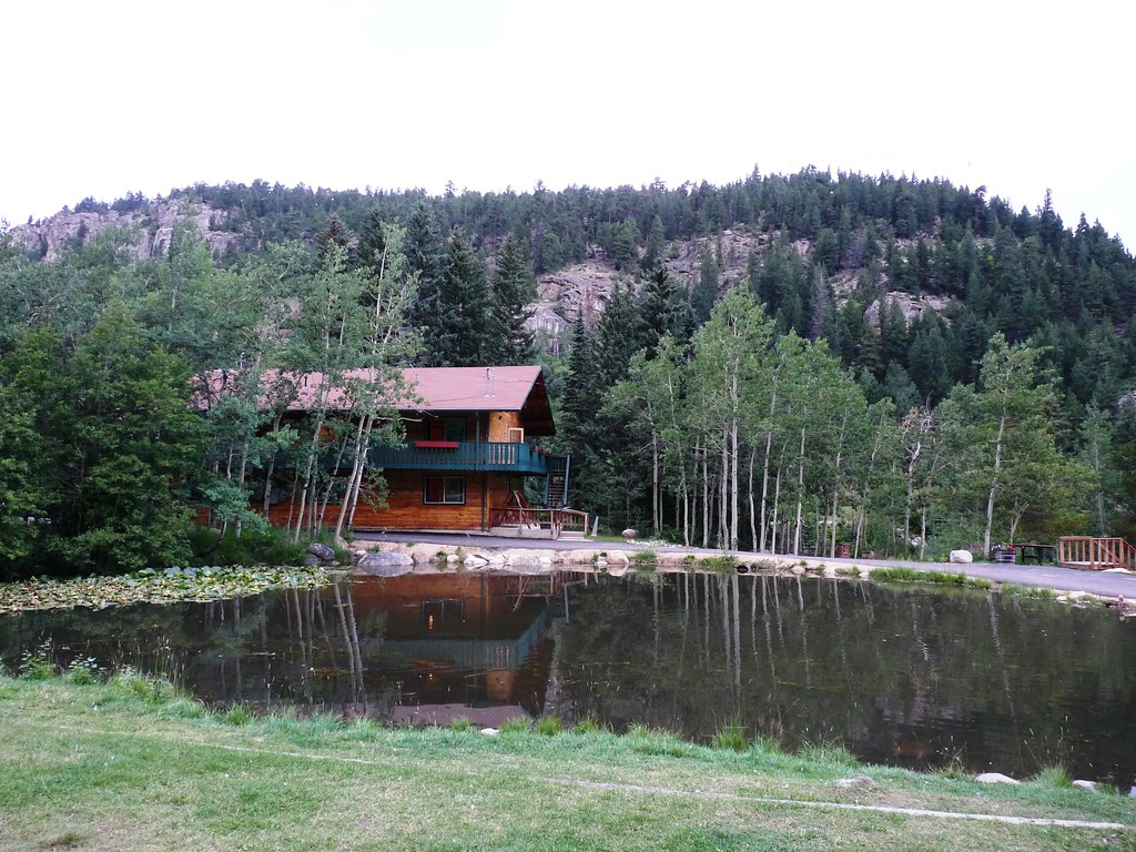 Peaceful Valley Ranch Colorado Peaceful Valley Ranch