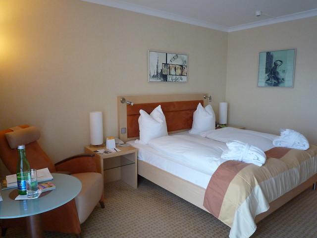 Hilton Hotels Austria