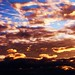 fALL sunrise OVER cHICAGO !