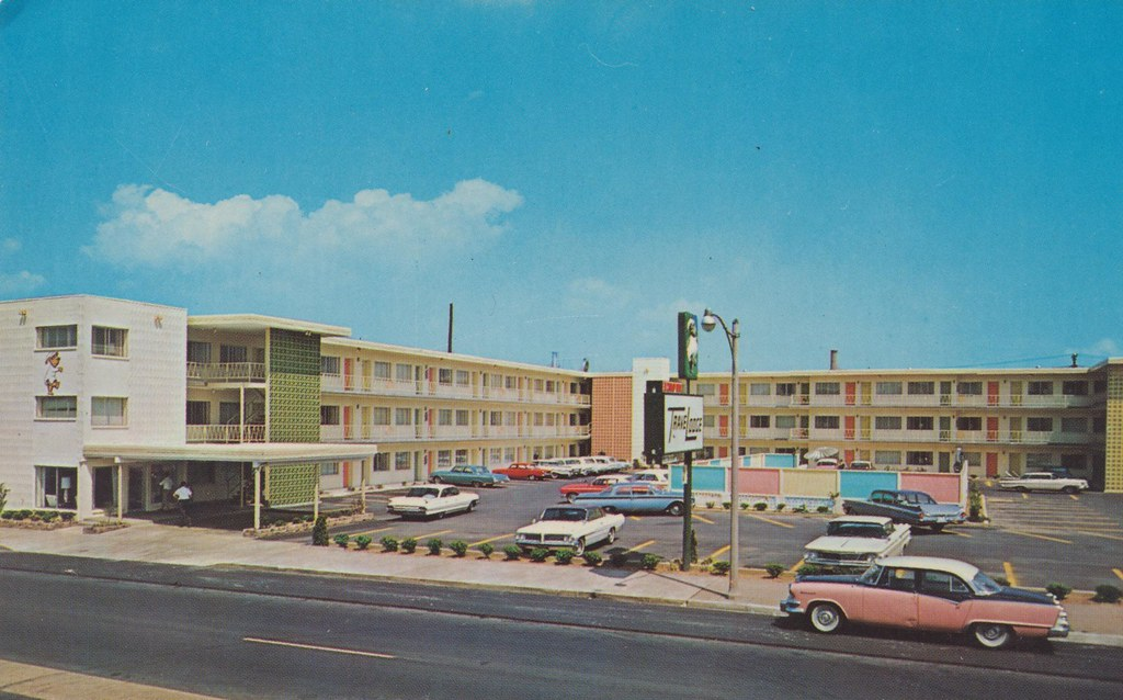 Travelodge - Memphis, Tennessee
