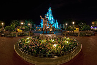 Magic Kingdom - Magic + Bricker | by Cory Disbrow