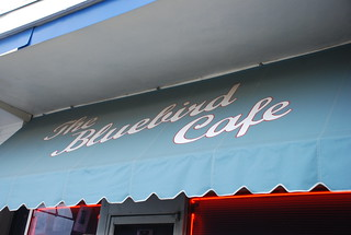 the Bluebird Cafe in Nashville | by kthread