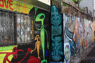 0021 Clarion Alley | by TWITA2005