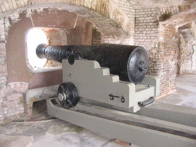 Ft Sumter 3 May 2010 312