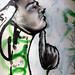 suicidal street art
