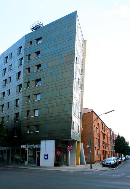 bekannter architekt berlin 2010 flickr photo sharing. Black Bedroom Furniture Sets. Home Design Ideas