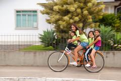 Nascidas pra pedalar