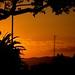 Sunset in Berkeley